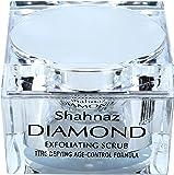 Shahnaz Husain Diamond Plus Exfoliating Scrub, 40g