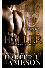 The Holler: A Novel of the Tribe (The Tribe Novels Book 2) Kindle Edition