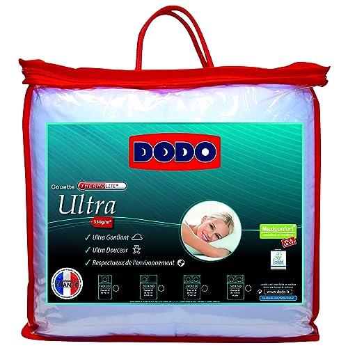 Dodo Maxiconfort Ultra  : un bon basique