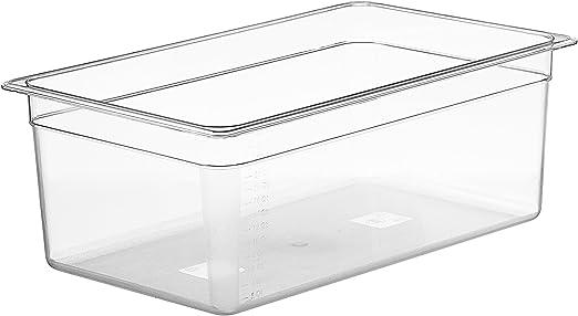 Amazon.com: LIPAVI Sous Vide contenedor, modelo C5 &ndash ...