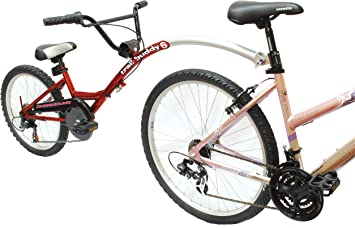 Barracuda Buddy 6 - Bicicleta Infantil con fijación a Bicicleta de ...