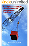 A Comprehensive Study Guide: How to Pass NEBOSH Exams First Time