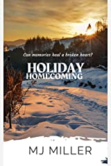 Holiday Homecoming Kindle Edition