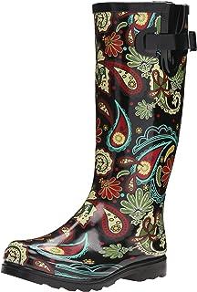 01d720a06 Amazon.com | The SAK Women's Rhythm Rain Boot | Rain Footwear