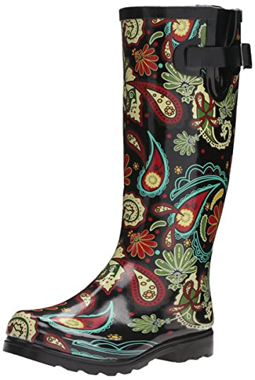 Outdoor Gear Nomad Womens Puddles Iii Rain Boot Climbing