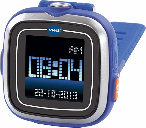VTech Kidizoom - SmartWatch para niños (128 MB, pantalla de 1.44 ...