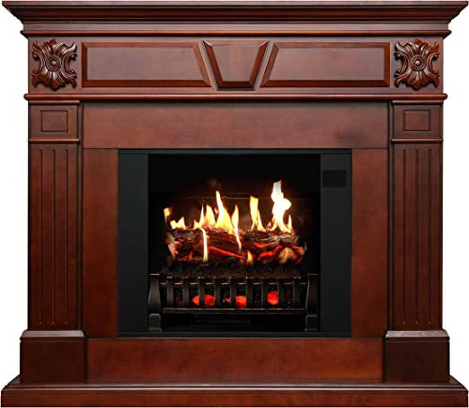 Amazon Com Magikflame Most Realistic Electric Fireplaces Neo