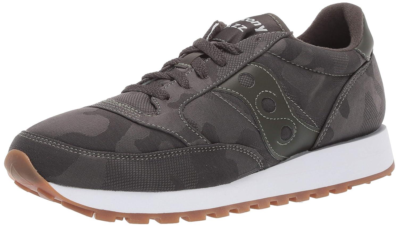 gris Saucony Jazz Original S2044-251, Chaussures de Tennis Homme 43 EU