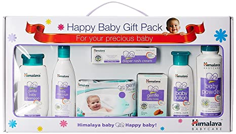 Himalaya Baby Care Gift Pack Big