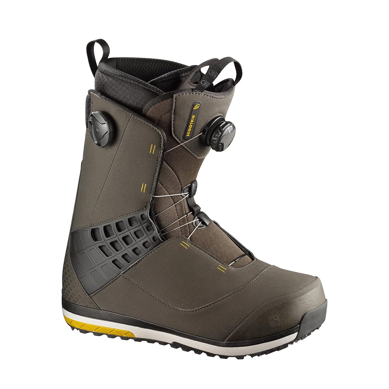 Amazon Symbolic Ultra Light White Snowboard Boots Womens 6 7 8