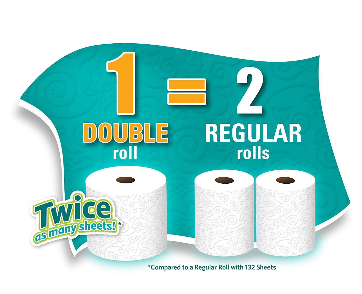 com angel soft toilet paper double rolls bath tissue com angel soft toilet paper 48 double rolls bath tissue pack of 4 12 rolls each health personal care