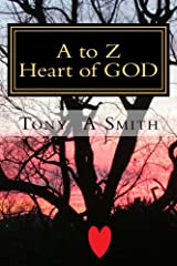 A to Z Heart of GOD Kindle Edition