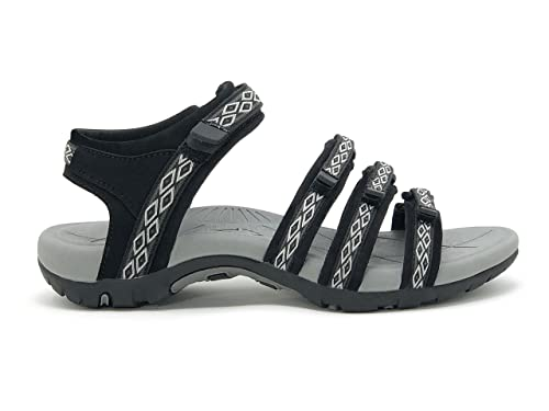 Viakix Hiking Sandals for Women Review