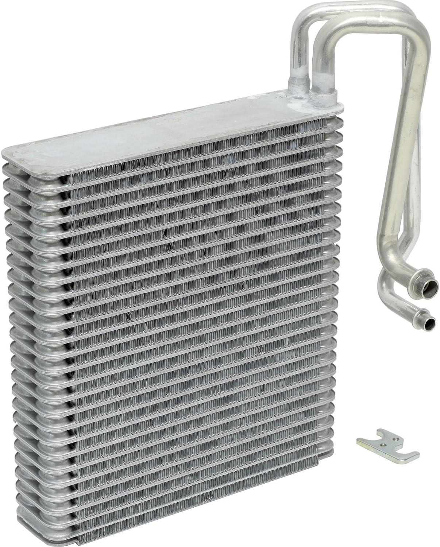 A//C Evaporator Core-Evaporator Plate Fin Rear UAC EV 939576PFXC
