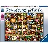 Ravensburger - 19298 - Puzzle Classique - Armoire De La Cuisine - 1000 Pièces