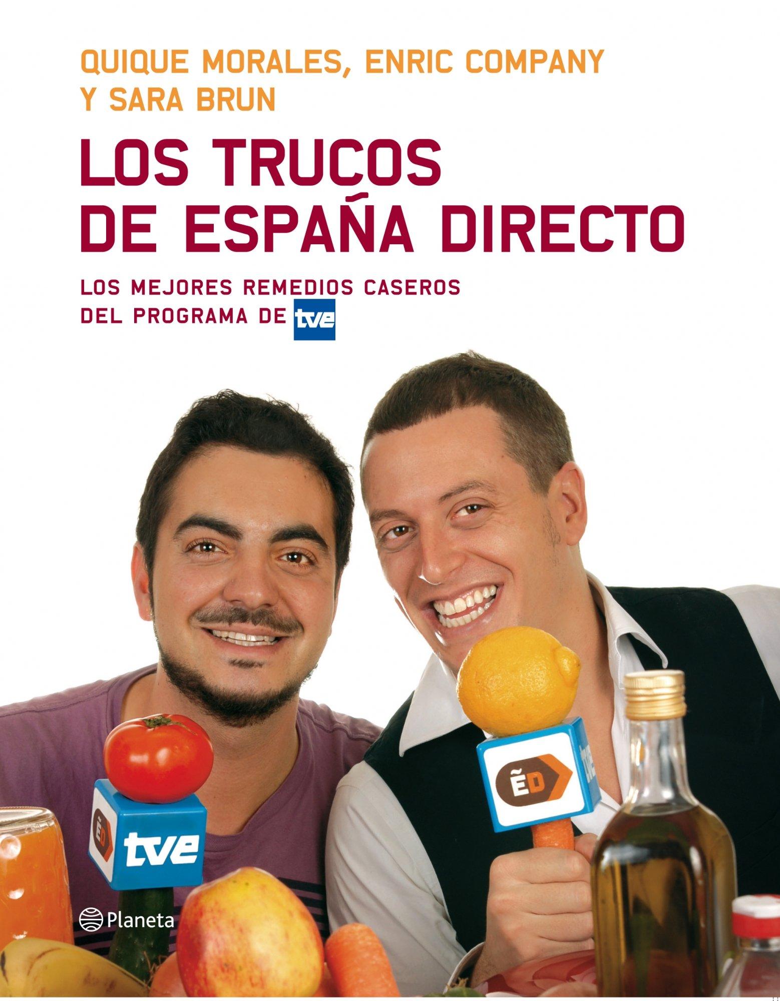 Los trucos de España Directo ((Fuera de colección)): Amazon.es ...