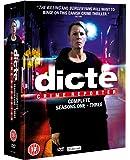 Dicte - Complete Series 1-3 [DVD]