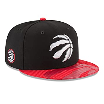 5703c545d4e Toronto Raptors New Era NBA 2018 On Court All-Star Collection 9FIFTY -  One-Size