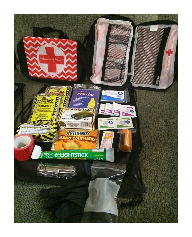 Sport I Turystyka Turystyka Emergency Survival Kit Disaster
