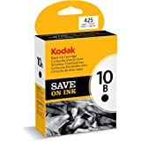 Kodak Genuine 10B Ink Cartridge - Black (425 Pages)