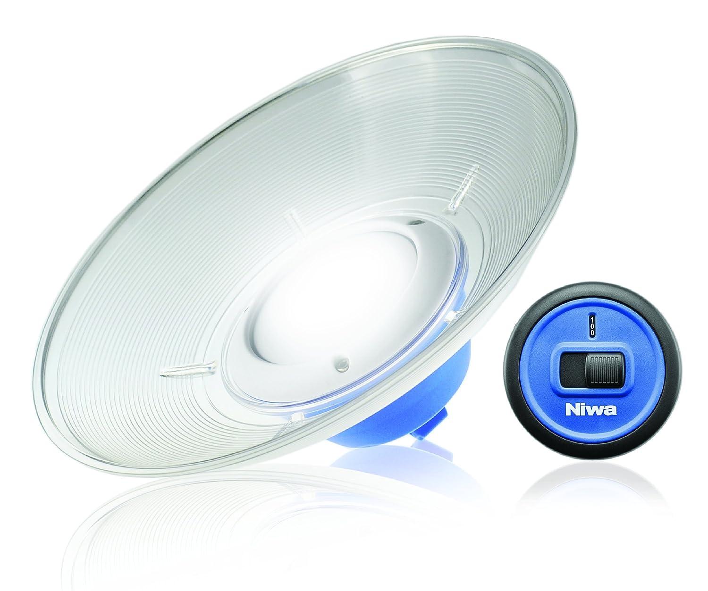8m de câble lumière Dimming 8m de câble à la poussière et Protection de l'eau IP65 Niva Adultes Home 100lumens Lampe 12V lumière Dimming NIWA5|#NIWA IP65 à la poussière et Protection de leau