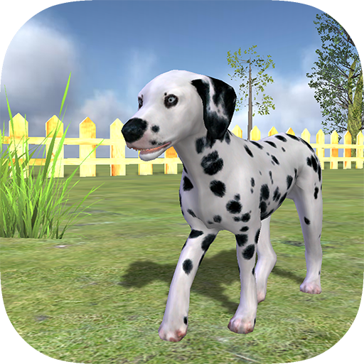Play with your Dog: Dalmatian (Best Dog Games For Android)