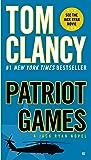 Patriot Games (A Jack Ryan Novel)