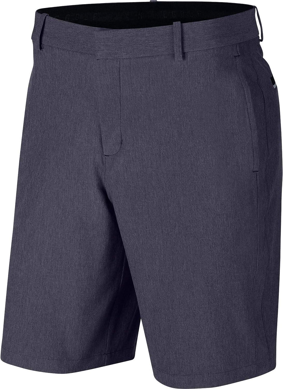 [ナイキ] メンズ ハーフ&ショーツ Nike Men's Hybrid Golf Shorts [並行輸入品] 42  B07MQK1F3G