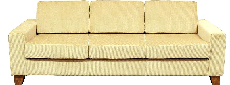journal standard Furniture LYON SOFA 3P BEIGE 210cm B00M2FH3DI ベージュ 3人掛 幅210cm