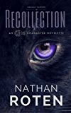 Recollection: Book 1 in the Children's Urban Fantasy AEGIS Character Novelettes (AEGIS Character Series)