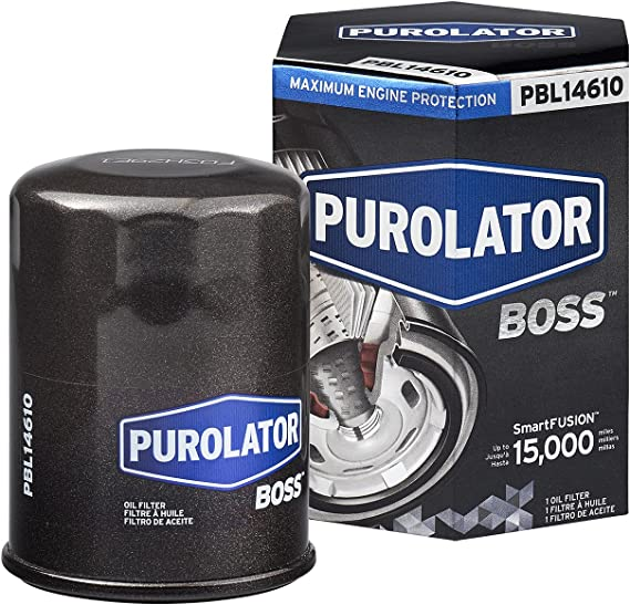 PBL14461 Purolator New Oil Filters for Chevy Civic Truck Pickup Coupe Honda CR-V