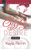 Sizzling Desire (Love on Fire)