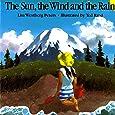The Sun, the Wind and the Rain (Owlet Book)