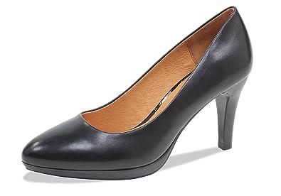 Pour Sacs Chaussures Et 22421 Caprice Femme Escarpins 21 qCBZawvH