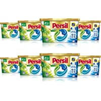 Persil 4in1 Discs - Universal (8 x 11WL), Pre-Dosed Detergent, 4in1 Power Against Strong Stains, For Extra Brightness…