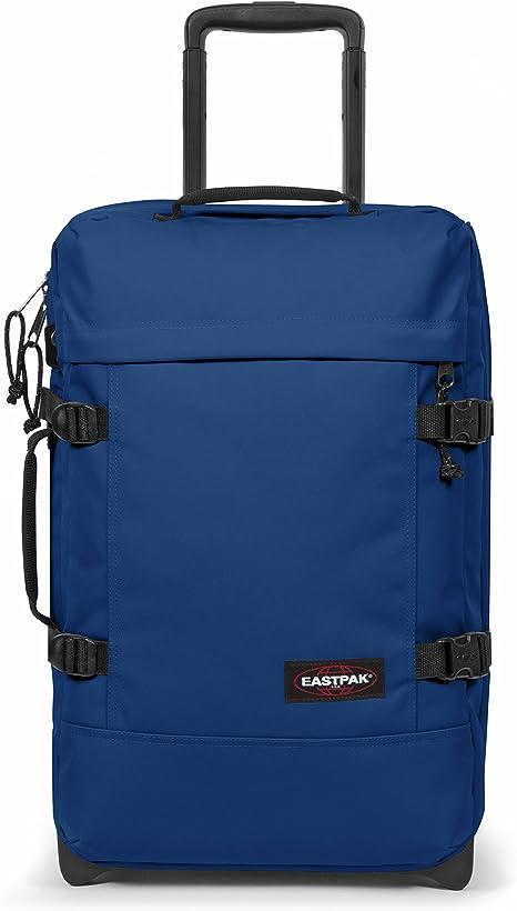 Eastpak Tranverz S Bagage à roulettes Bonded Blue 42L