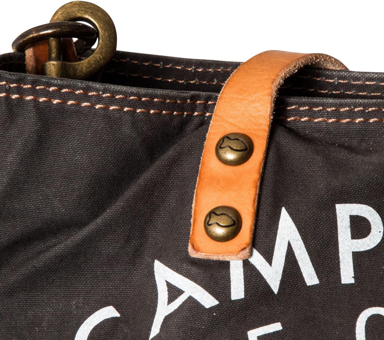Campomaggi Sac /à Main port/é /épaule 30 cm