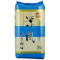 Akazawa 赤泽 凉风细面800g(日本进口)