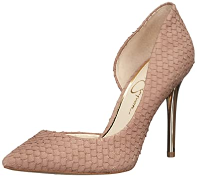 Jessica Simpson Lucina Pump pxHpICyqn