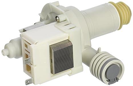 Amazon.com: General Electric WD26 X 10048 lavavajilla Bomba ...
