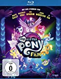 My Little Pony - Der Film [Blu-ray]