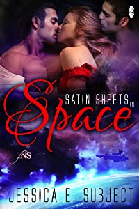 Satin Sheets in Space (1Night Stand Book 115)
