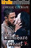 Kamikaze Heart (Cupid's Aim Book 1)