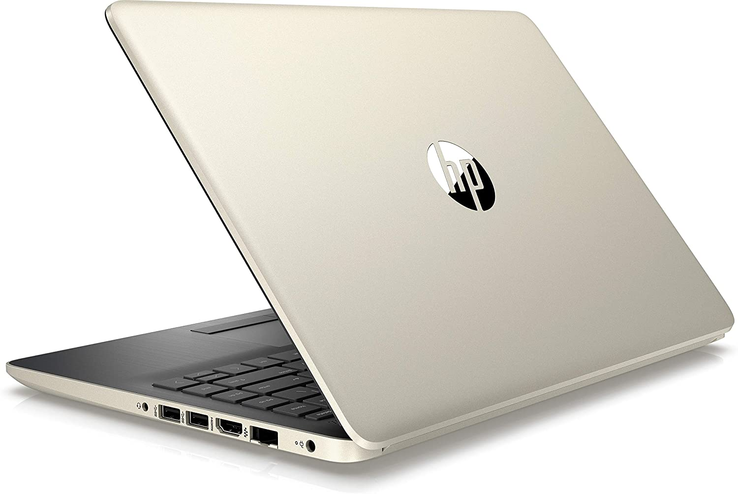 Amazon.com: 2019 HP - Portátil de 14
