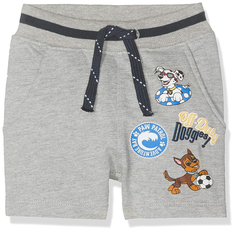NAME IT Baby-Jungen Nmmpawpatrol Reggie Unb SWE LIC Shorts