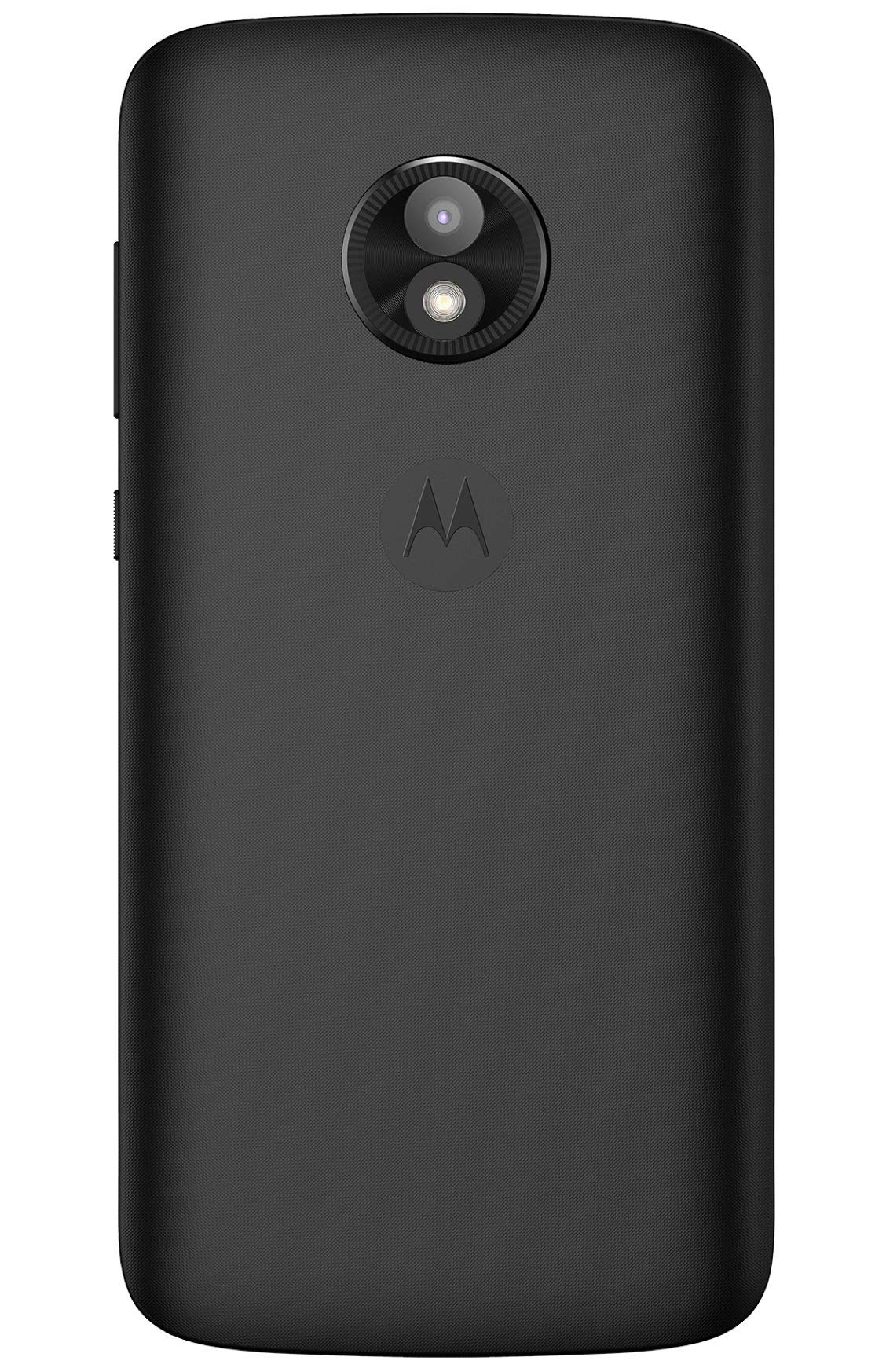 Motorola Moto E5 Play XT1920-19 Factory Unlocked 16GB Dual SIM 1GB RAM 4G LTE 5.3'' LCD Display 8MP International Version (Black) by Motorola (Image #4)