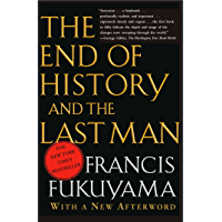 Image for End of History and the Last Man