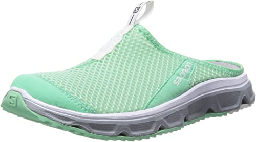 SALOMON RX Slide 3.0 Damen Clogs (371299) UK 4: ILsk6