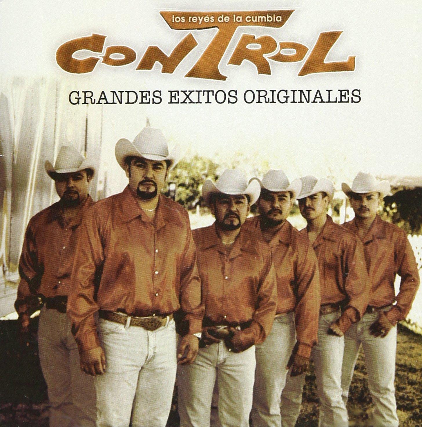 Grandes Exitos Originales by Vene Music Emm