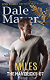 Miles (The Mavericks Book 7)